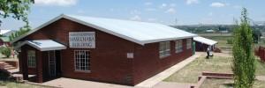 Masechaba Day Care Centre