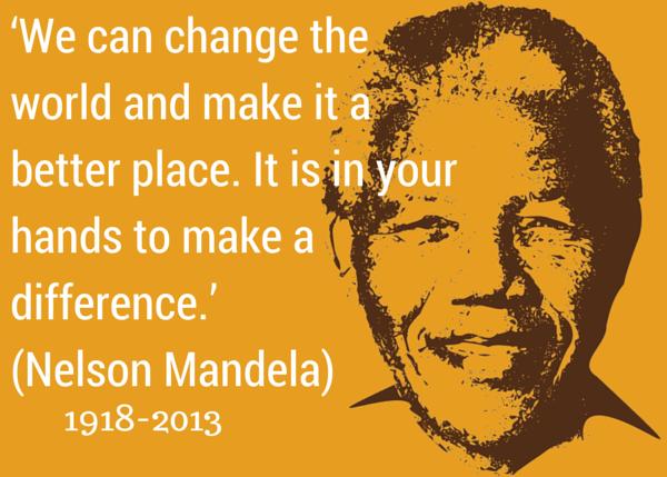 Quote Nelson Mandela-masechaba