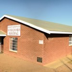 Masechaba Day Care Centre - Stichting Masechaba
