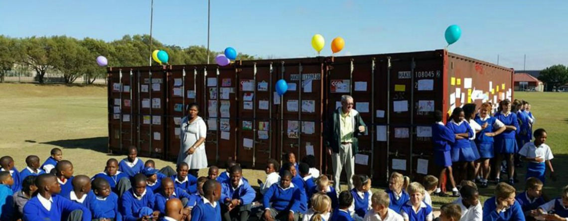 containerproject-opening-masechaba