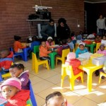 eetzaal masechaba day care
