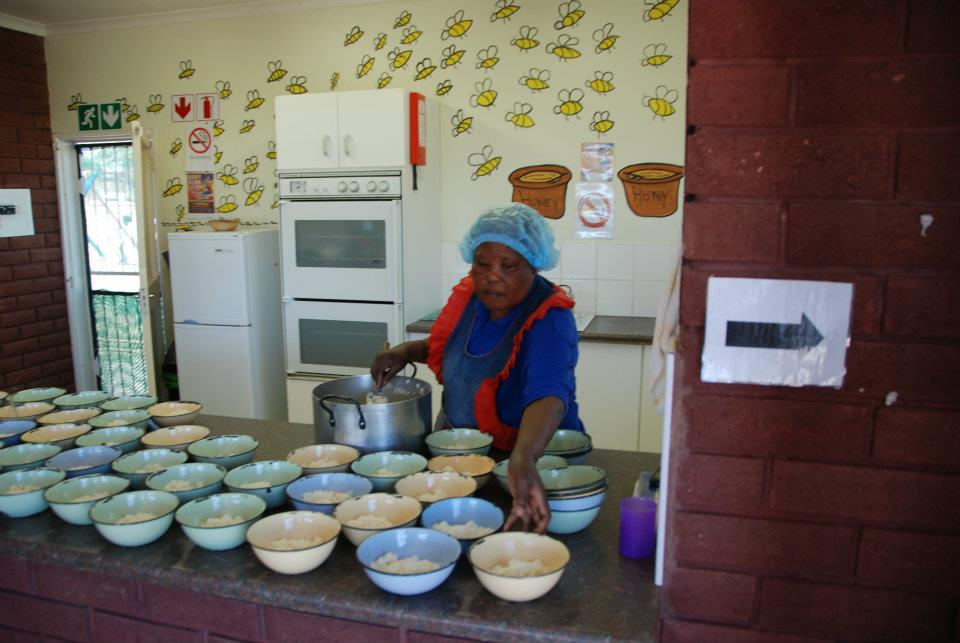 keuken masechaba day care centre