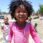 Kinderen Masechaba Day Care Centre Foto 28