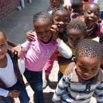 Kinderen Masechaba Day Care Centre Foto 30