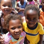 Kinderen Masechaba Day Care Centre Foto 31