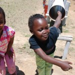 Kinderen Masechaba Day Care Centre Foto 36
