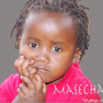 Stichting Masechaba foto's website