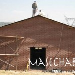 Nieuwbouw Masechaba Day Care Centre 2009